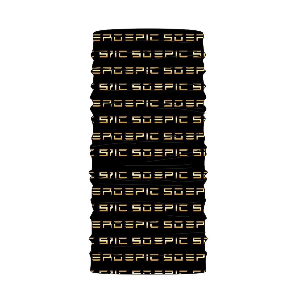 so epic tube bandana